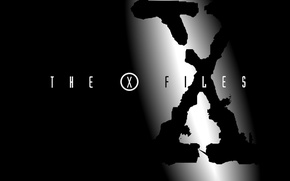 Picture The X-Files, Classified material, The truth is out there