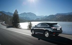 Picture Lexus, Lexus, 450h, (2012)