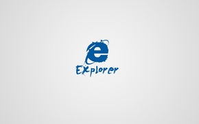Picture microsoft, browser, internet explorer