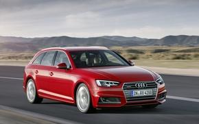 Picture Audi, Audi, TDI, quattro, Before, 2015, S line
