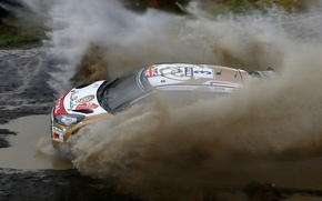 Picture Citroen, Citroen, Squirt, DS3, WRC, Rally, DS3, Meeke