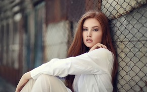 Picture look, makeup, Rust, Alessandro Di Cicco