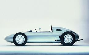 Wallpaper 1960, Формула2, Porsche