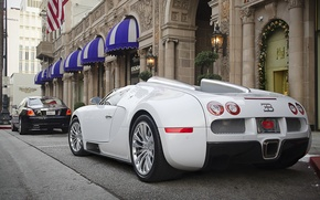 Picture car, cars, and, sport car, Rolls Roys., Bugatti Veyron Grand Sport