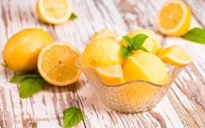 Picture Food, Lemons, Citrus