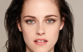Wallpaper actress, brunette, Kristen Stewart, Kristen Stewart