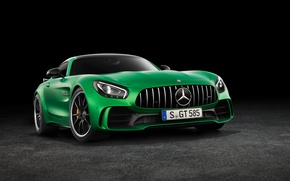 Picture background, Mercedes-Benz, Mercedes, AMG, GT3, C190