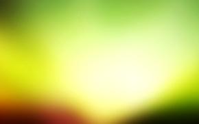 Picture light, color, panorama, Blik
