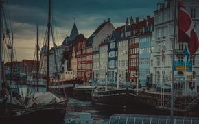 Picture Denmark, Copenhagen, Copenhagen