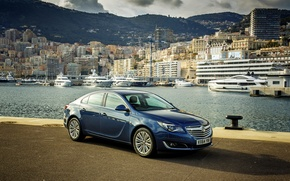 Picture Insignia, Opel, Vauxhall, Opel, insignia, Hatchback, 2014