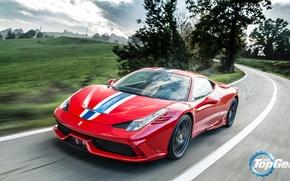Picture Ferrari, 458, Italia, Speciale, Price, 2014, Top, Gear, Top, Gir