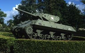 Picture war, USA, installation, self-propelled, artillery, tank destroyers, (SAU), period, anti-tank, class, world, Second, M10