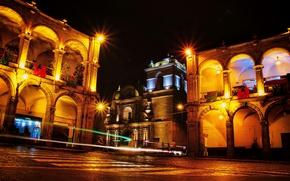 Picture night, night, Peru, Peru, noche, Cusco, Cusco
