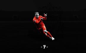 Picture Seven, Liverpool, Luis Suarez