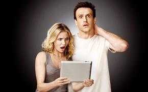 Picture Cameron Diaz, Movie, 2014, Jason Segel, Cameron Diaz, Jason Segel, Home Video: For Adults Only, ...