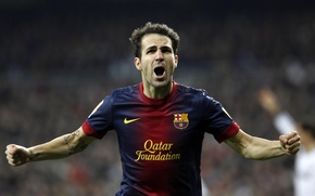 Picture football, Barcelona, Fabregas, Fabregas, Barca, Cesc, El Classico, Goal, Cesc Fabregas