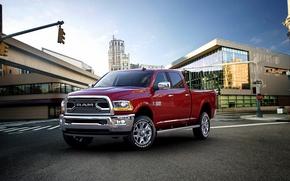 Picture Dodge, Dodge, Crew Cab, Limited, 2015, Ram 2500, Laramie