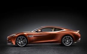Picture Aston Martin, Aston martin, vanquish, vankvish, 310 am