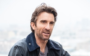 Picture photo, actor, Sharlto Copley, Sharlto Copley