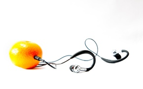Picture headphones, Mandarin, It's not Apple