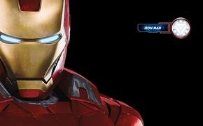 Picture comics, iron man, marvel, comics, marvel, iron man, the Avengers, avengers