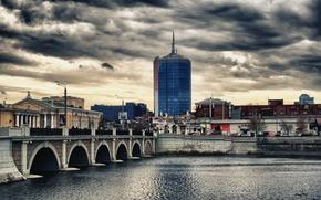 Picture Russia, Chelyabinsk city, Ural, Chelyabinsk, the river Miass, Chelyabinsk
