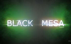 Picture half life, black mesa, black Mesa, art.