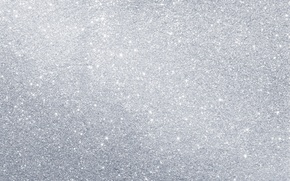 Picture sequins, silver, texture, background