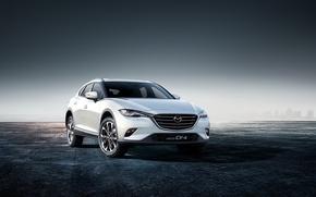 Picture Mazda, Mazda, crossover, CX-4