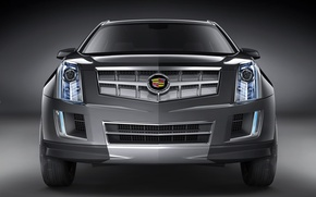 Picture auto, the concept, cadillac-provoq