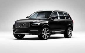 Picture Volvo, XC90, Volvo, 2015, Excellence