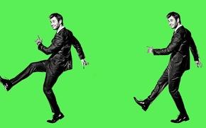 Wallpaper photoshoot, Chris Hemsworth, 2015, Saturday Night Live, SNL