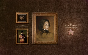 Picture music, picture, Michael Jackson, king of pop, singer
