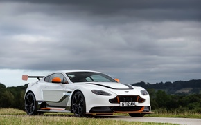 Picture Aston Martin, Vantage, V12, GT12