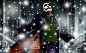 Wallpaper freedom o_o, knife, Joker