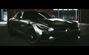 Picture Mercedes, Teymur Visual, AMG GT