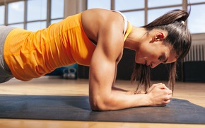 Picture pose, workout, fitness, training
