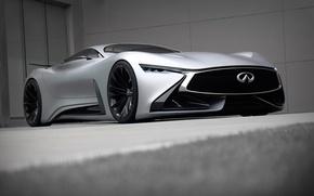 Picture Concept, Infiniti, Vision, Gran Turismo, Vision GT, infiniti Vision GT, Infiniti Concept