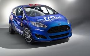 Picture Ford, Ford, Fiesta, Fiesta, 2015