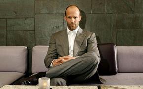 Picture costume, actor, male, Jason Statham, Jason Statham
