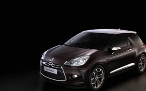 Picture Citroen, DS3, CD