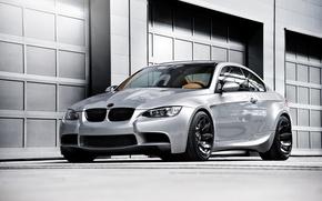 Wallpaper E92, BMW, BMW, coupe