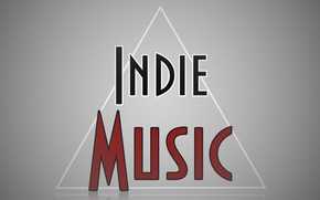 Picture Minimalism, Style, Triangle, Music, Indie Music, Indie