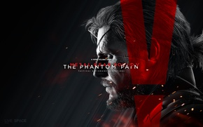 Picture LiVE SPACE studio, Metal Gear Solid V, MGSV, the Phantom Pain, MGS5