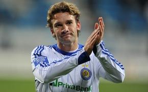 Wallpaper football, football, shevchenko, Shevchenko