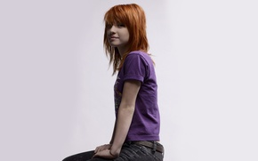 Picture singer, paramore, williams, hayley