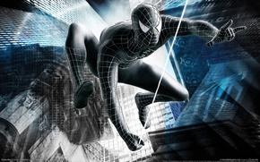 Picture people, spider, spider, hero, defender, man