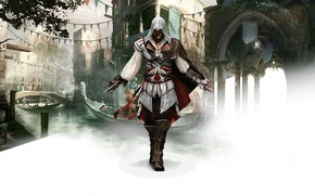 Picture ezio, auditore, firenze