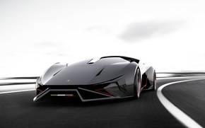 Picture Concept, Lamborghini, Diamante