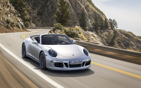 Picture 911, Carrera, Cabriolet, PORSCHE, 4-GTS